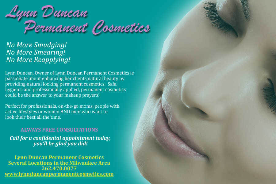 Lynn Duncan Permanent Cosmetic Makeup - Milwaukee